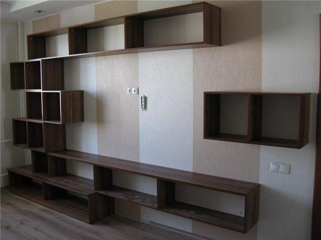 сборка мебели 3