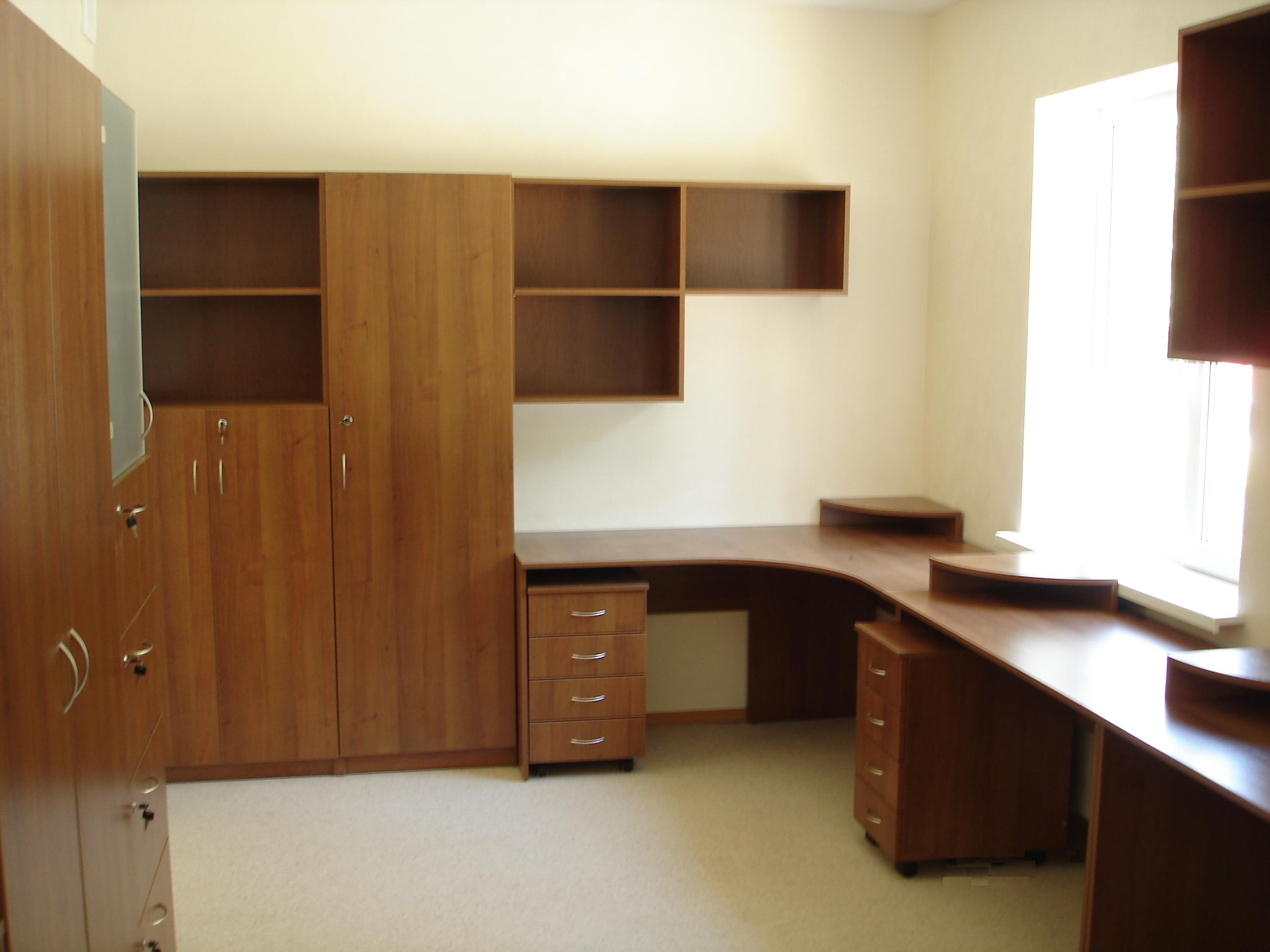 сборка офис.мебели